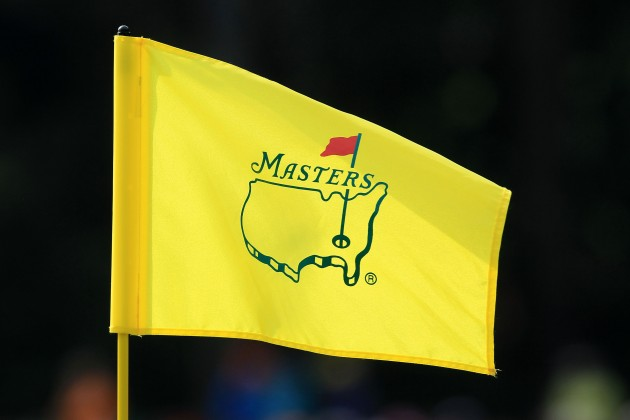 The Masters Challenge!