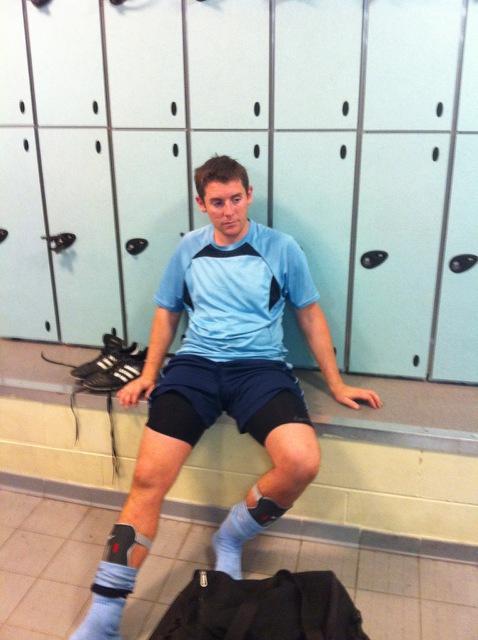 Match Report – FC Unknown v Boca Gooners, 07/06/2012 Goals Soccer Centre, Wimbledon