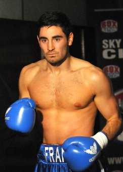 Team Buglioni rises to the Challenge!