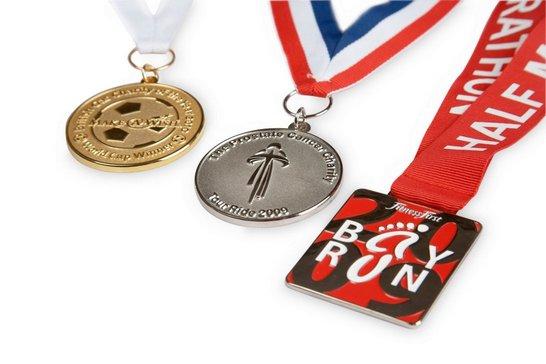 Medal Tally Rises!!