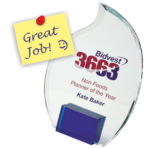 Employee Recognition Awards – How to Reward and Motivate Staff