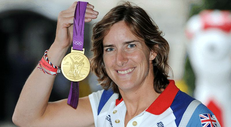 Britain's Most Successful Female Olympic Star - Katherine Grainger