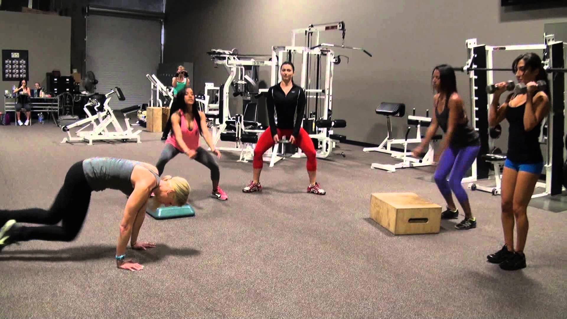 Circuit Training for Fitness and Endurance – The Pros and