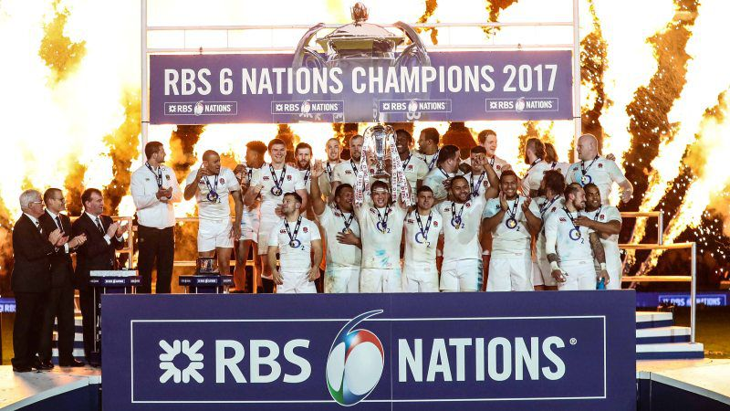 The Six Nations Rugby Union Championship – Who's Playing Who This Weekend?