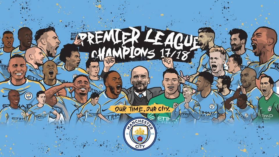 Premier League Football – The Battle for the 2018/19 Title Begins