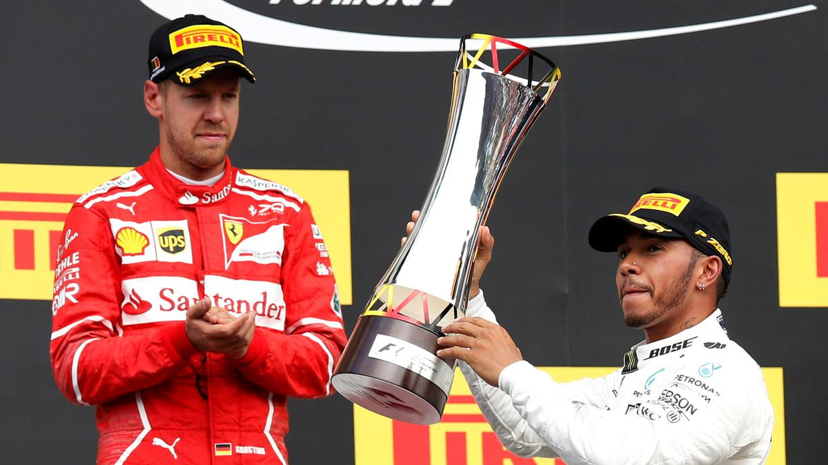 Formula 1 – Can Hamilton Seal a Third Back-to-Back Victory in Belgium?