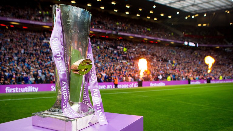 Wigan Warriors vs. Warrington Wolves – Who Will Win the 2018 Super League Trophy?