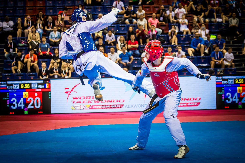 The World Taekwondo Grand Prix – Who'll Triumph on the Mat in Manchester?