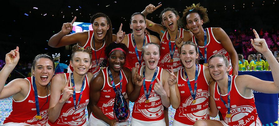 Fast5 Netball – Will the England Roses Become 2018's World Series Champions?