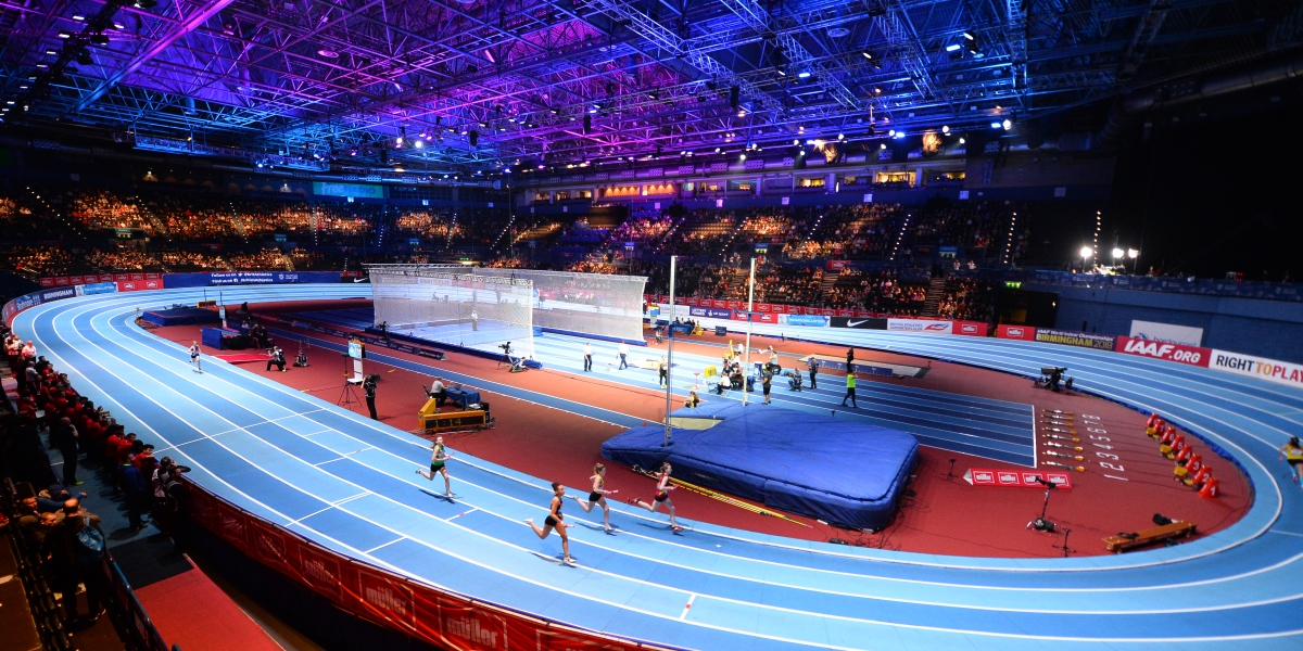 The British Athletics Indoor Championships – 2019's Titles and Contenders