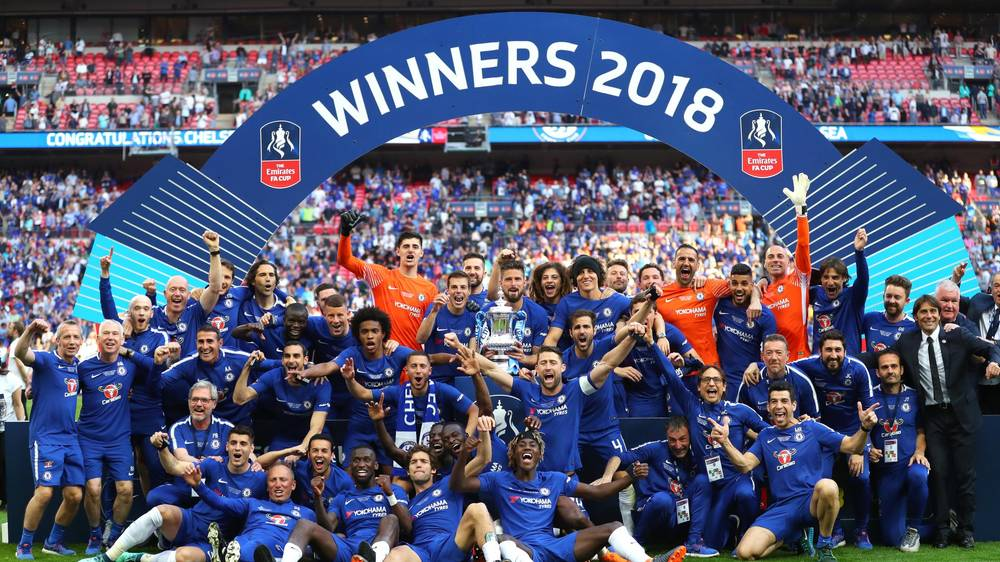 The FA Cup – The Must-See Fifth-Round Fixtures of the 2018/19 Competition