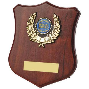 Wood Shield Award