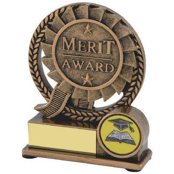Gold Merit Award