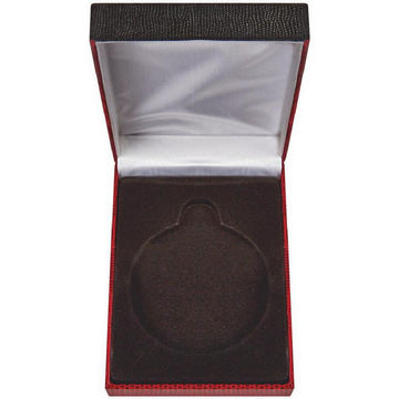 Luxury Medal Case for 70mm Medals