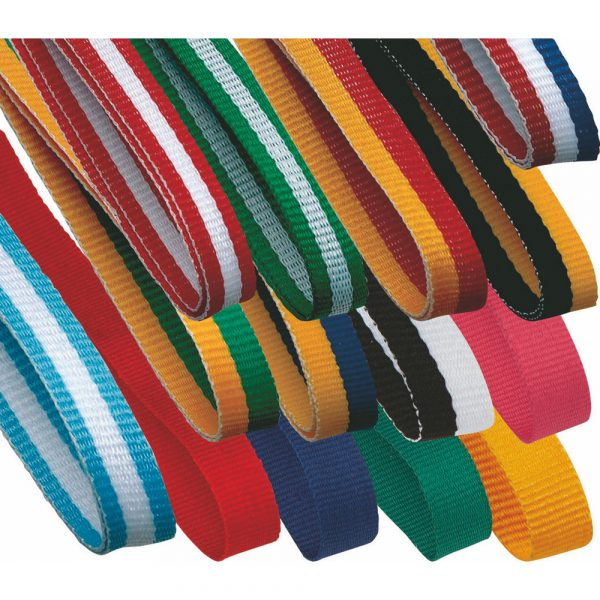10mm Medal Ribbon