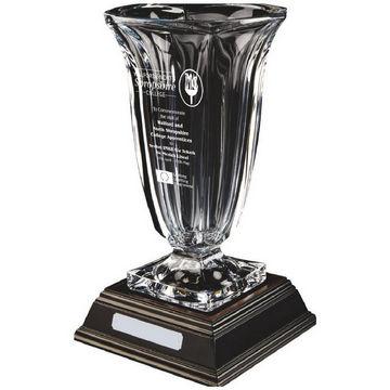 Crystalite Vase