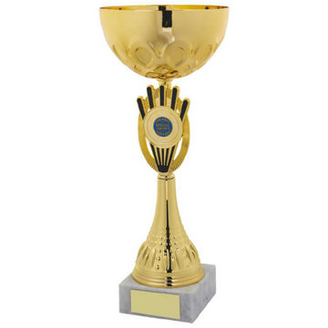 Gold/Black Bowl Award