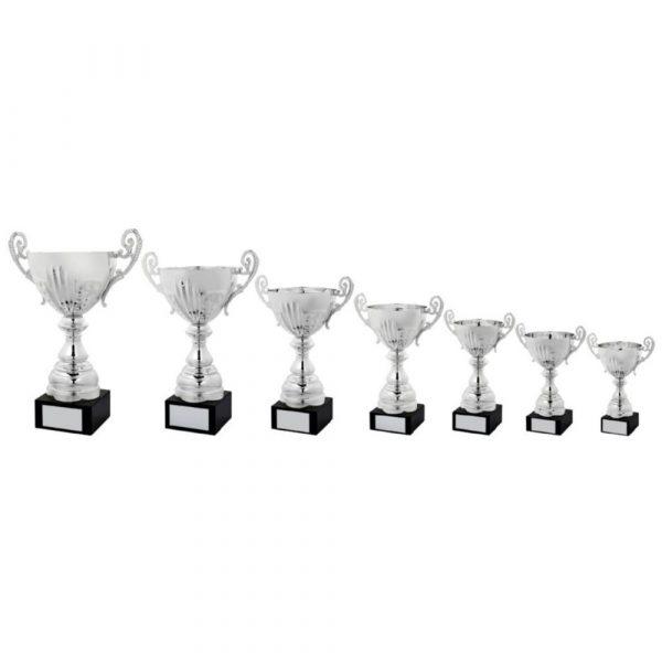 40cm Silver Presentation Cup