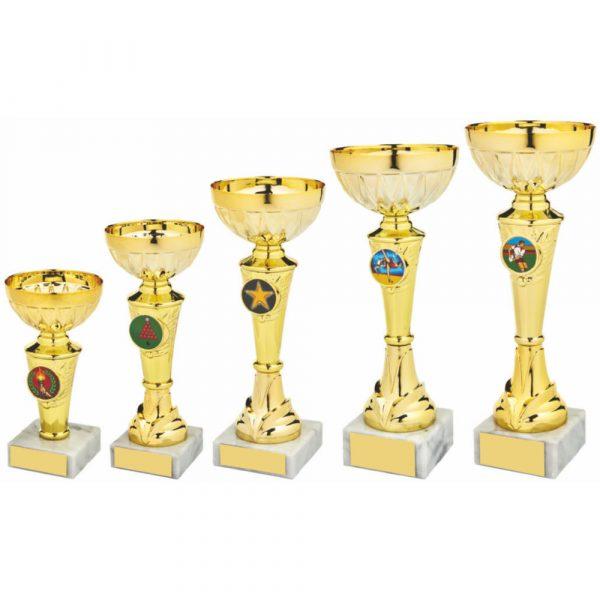 Gold Bowl Award