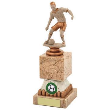 Sandstone Football Award