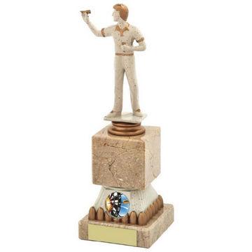 Sandstone Darts Award