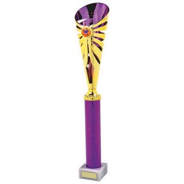 Purple Sculpture Award