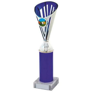 Silver Blue Award