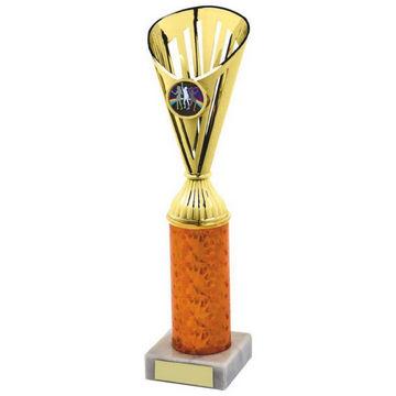 Gold Trophy Award