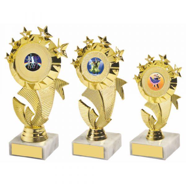 5 Star Gold Holder Award