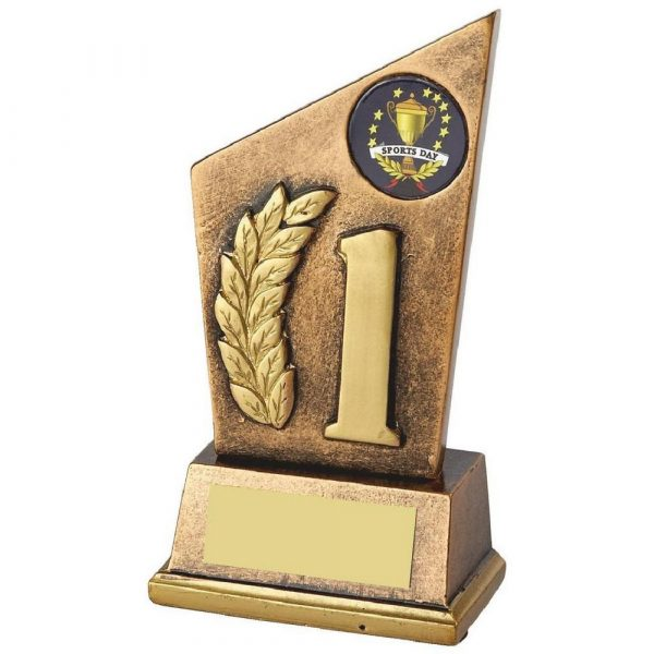 Sports Day Award - 1st 2nd 3rd