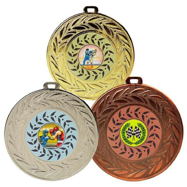 90mm Sports Medal