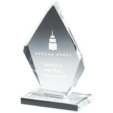 Crystal Iceberg Award