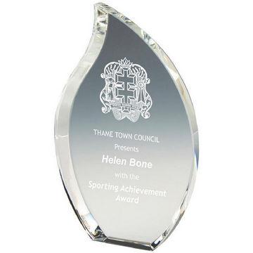 Crystal Flame Award