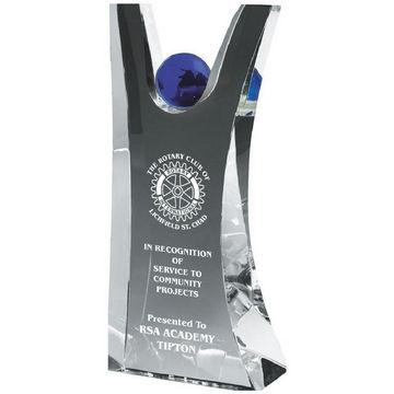 Heavy Crystal Celebration Award