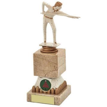 Sandstone Snooker/Pool Award