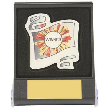 Foldaway Scroll Case Awards