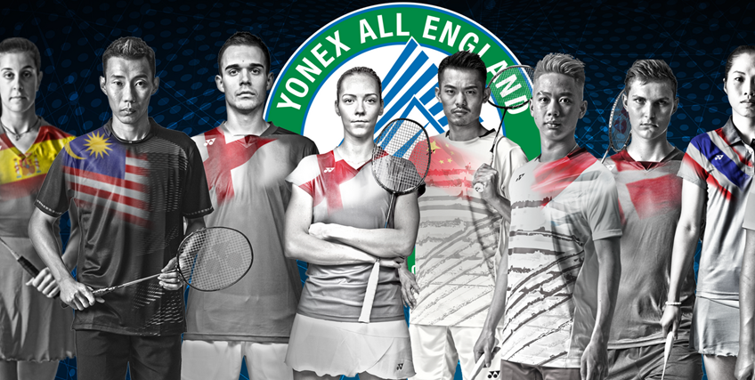International Badminton in Birmingham - Who Will Come Out On Top in the All England Open?